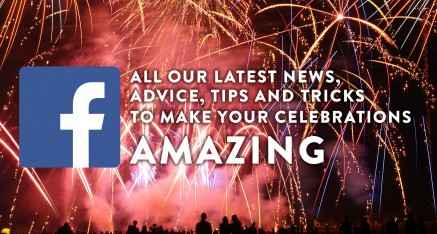 Like Trafalgar Fireworks on Facebook