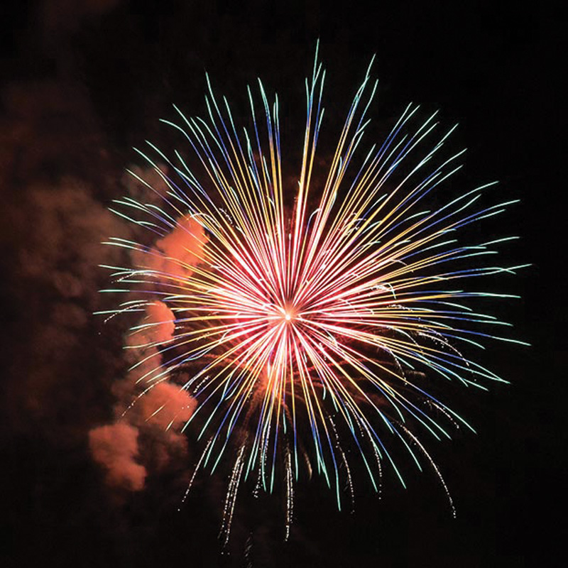 Individual Fireworks for Sale
